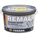 Remal FASÁDA 4 KG - fasádní barva