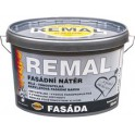 Remal FASÁDA 15 KG - fasádní barva