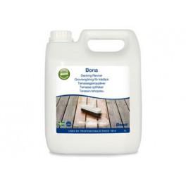 Bona Čistící prostředek na venkovní dřevěné terasy 4 L