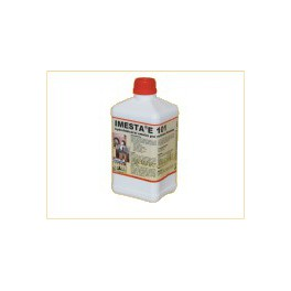 IMESTA E 101 1 KG - hydrofobizační emulze pro ochranu kamene, zdiva, betonu a omítek