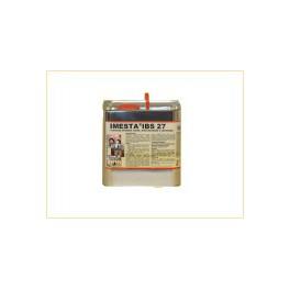 IMESTA IBS 27 2 KG - oleofobizační roztok pro ochranu kamene, omítek, betonu a zdiva proti mastnotě a znečištění