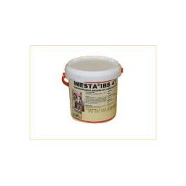 IMESTA IBS 47 500 G - prášková hydrofobizační přísada do sádrových směsí
