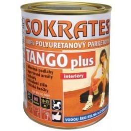 SOKRATES TANGO PLUS 2 KG - polyuretanový vnitřní lak na parkety