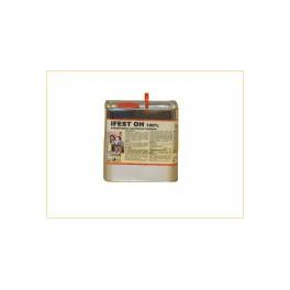 Imesta IFEST OH 50% - nehydrofobní zpevňovač kamene