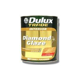 Dulux Diamond Glaze Satin - pololesk 5 L