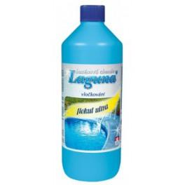 Laguna flokul ultra - zajišťuje průzračně čistou vodu