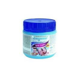 Laguna MINI Triplex tablety 3V1 500 G - zajistí dezinfekci, zabrání vzniku řas a odstraní nečistoty vločkováním