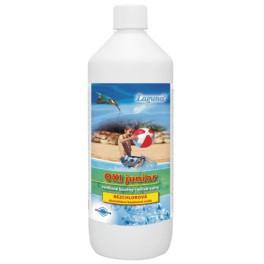 Laguna OXI junior - ideální kombinace účinných látek určených k dezinfekci bazénové vody