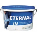 ETERNAL IN - interiérová disperzní malířská barva s exkluzivní bělostí