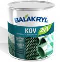 BALAKRYL KOV 2v1 V 2020 2,5 KG