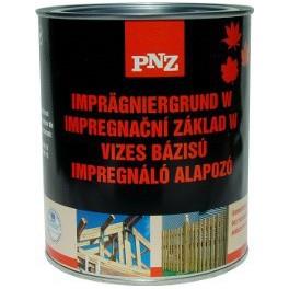 PNZ Impregnační základ W – IMPRÄGNIER – GRUND W 0,75 L