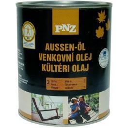 PNZ Venkovní olej (PNZ - AUSSENÖL) 0,75 L