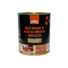 PNZ Vosk na dřevo W (PNZ-HOLZ-WACHS W) 0,75 L