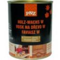 PNZ Vosk na dřevo W (PNZ-HOLZ-WACHS W) 2,5 L