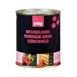 PNZ Renovační barva (PNZ - WECHSEL-FARBE) 0,75 L