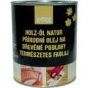 PNZ Přírodní olej na dřevěné podlahy (PNZ-HOLZ-ÖL NATUR (Fussboden-Öl)) 0,75 L