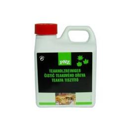 PNZ Čistič teakového dřeva (PNZ-TEAKHOLZREINIGER) 2,5 L