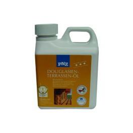 PNZ Olej na terasy z douglasového dřeva (PNZ DOUGLASIEN-TERASSEN-ÖL) 2,5 L