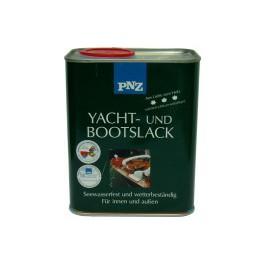 PNZ Lodní lak (PNZ YACHT & BOOTSLACK) 0,75 L