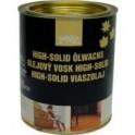 PNZ Olejový vosk (PNZ HIGH-SOLID-ÖLWACHS) 0,75 L