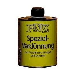 PNZ Speciální ředidlo (PNZ - SPEZIALVERDÜNNUNG) 2,5 L