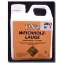 PNZ Louh na měkké dřevo PNZ- WEICHHOLZ - LAUGE 1 L