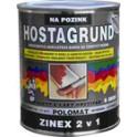 HOSTAGRUND ZINEX 2v1 S2820 0,6 L