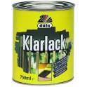 Düfa Klarlack BLN - bezaromátový lak na nábytek BLN 0,75 L