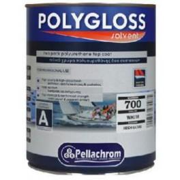 PELLACHROM - Polygloss A+B 0,75 L lesklý dvousložkový polyuretanový vrchní email na lodě