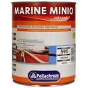 PELLACHROM - Marine Minio primer 0,75 L oranžový - antikorozní tixotropní základ na kovové povrchy
