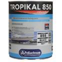 PELLACHROM - Tropikal 850 2,5 L - antivegetativní nátěr na ochranu povrchu lodí