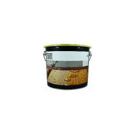 COLOREX Träolja 30 Impregnační olej tónovaný 9 L