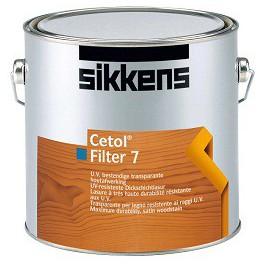 Sikkens Cetol Filter 7 plus 5 L