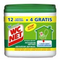 WC NET - Aktivátor septiků 16 sáčku (288 g)