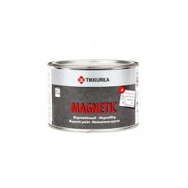 Tikkurila MAGNETIC PAINT 0,5 L - magnetická barva