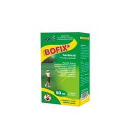 Bofix - postřikový herbicid