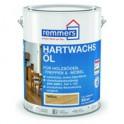 Remmers Aidol Hartwachs-Öl GREY-PROTECT 2,5 L - tvrdý tekutý voskový olej (TVRDÝ VOSK S OLEJEM - Hard Wax Oil)