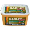 BARLET COLOR akrylát standard s plnivem V4014 8 KG