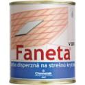 V 2076 FANETA 6 KG - barva disperzní na střešní krytinu