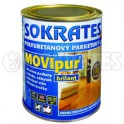 SOKRATES MOVIpur BRILANT 5 KG - polyuretanový parketový lak vnitřní