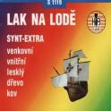 LAK NA LODĚ S1119 SYNT-EXTRA 8 L HB-LAK (lodní lak)