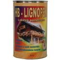 HB - Lignopen 1 L - fungicidní olejové napouštědlo (LAKOVÁ PENETRACE)