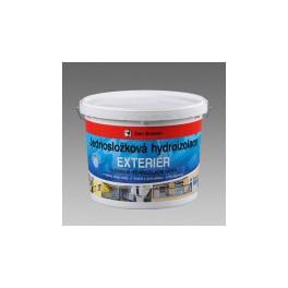 Jednosložková hydroizolace EXTERIÉR 13 KG