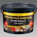 Bitumenová penetrace DenBit DISPER A 10 KG