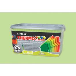 Thermoline bílý nátěr 4 KG - zateplovací barva