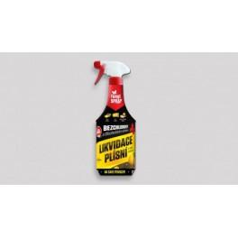 Fungispray Bechlorový citrus 500 ml