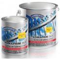 Hammerite Komaprim 3v1 měď 0,75 L