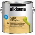 Barvy lazurovací na dřevo - Sikkens Cetol HLS plus 2,5 L