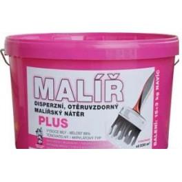 MALÍŘ PLUS 15+3 KG ZDARMA