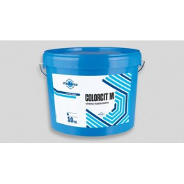 COLORCIT M 10 kg - Vápenná fasádní barva